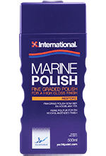 International Marine Polish 500ml - whitstable-marine