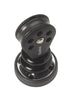 Image of Barton Stand Up Pulley Block with Becket, Size 3