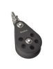 Image of Barton Single Pulley Block with Reverse Shackle, Size 7