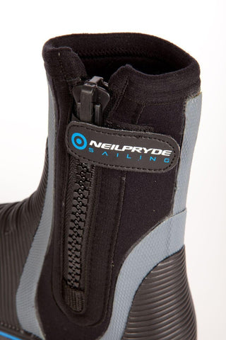 Neil Pryde Hiking Boots - whitstable-marine