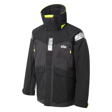 Gill OS2 Offshore Sailing Jacket Side
