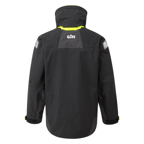Gill OS2 Offshore Sailing Jacket Back