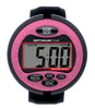 Image of Optimum Time OS 319 Series Jumbo Sailing Watch - Big Pink Watch