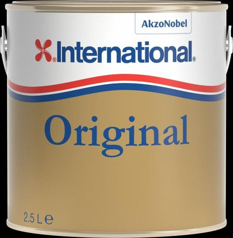 International Original Yacht Varnish