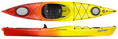 Perception Carolina 12 Kayak with free paddle