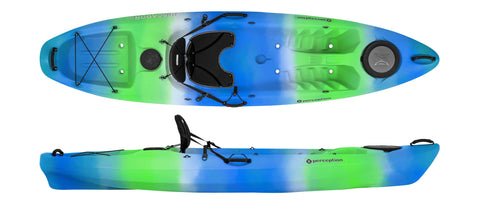 Perception Pescador Sport 10 Kayak