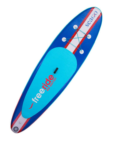 "Seago Freeride 10'6"" Stand Up Paddle Board - whitstable-marine"