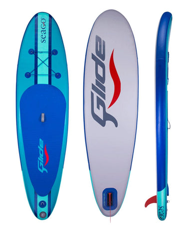 "Seago Glide 10'6"" Stand Up Paddle Board"