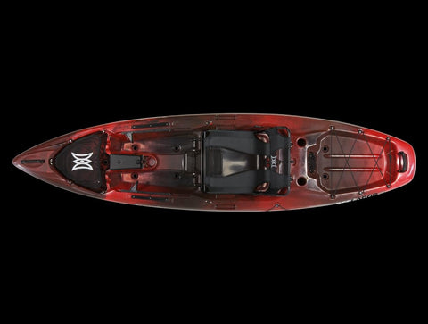 Perception Pescador Pro 10 Sit-On Top Kayak