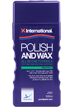 Polwax - Polish & Wax for boats