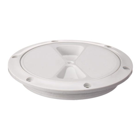 RWO Screw Inspection Cover - 125mm