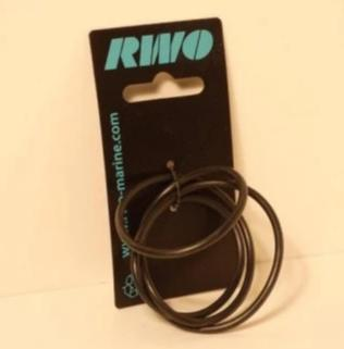 RWO Replacment 'O' Seal for Screw Inspection Covers - whitstable-marine