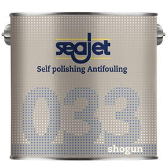 Seajet 033 Shogun Self Polishing Antifouling