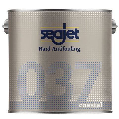 Seajet 037 Coastal Hard Antifouling - whitstable-marine