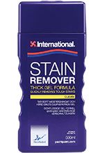 International Stain Remover