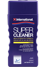 International Super Cleaner