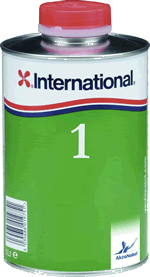 International Thinner No.1