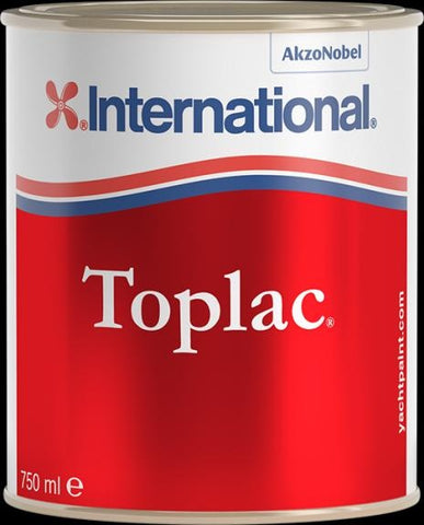 International Toplac Boat Paint 750ml - whitstable-marine