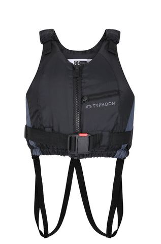 Amrok 50N Buoyancy Aid - Black