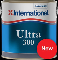 International Ultra 300 Antifouling - 2.5 litres - whitstable-marine
