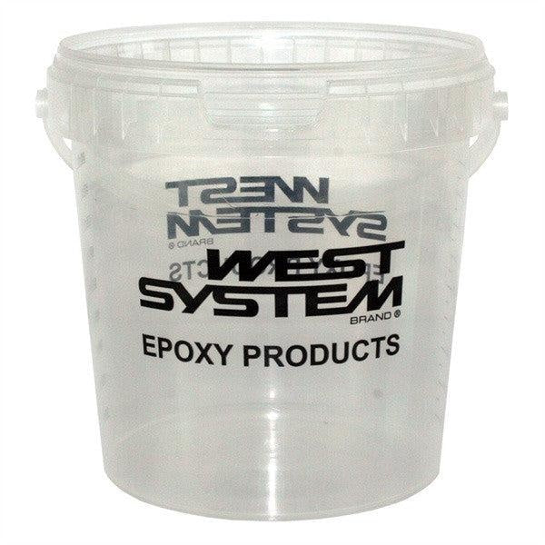 West System Mixing Pot