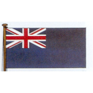 Blue Ensign - Sewn - whitstable-marine