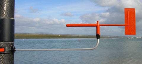 Little Hawk Mk2 Wind Indicator - whitstable-marine