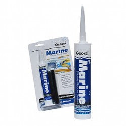 Geocel Marine Silicon Sealant