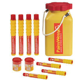 Pains Wessex Offshore Distress Flare Kit - whitstable-marine