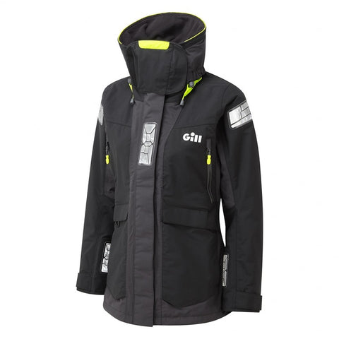 Gill OS2 Offshore Womens Jacket - OS24JW - whitstable-marine