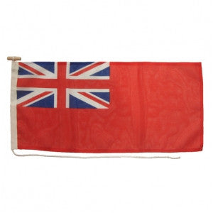 Red Ensign - Printed - whitstable-marine