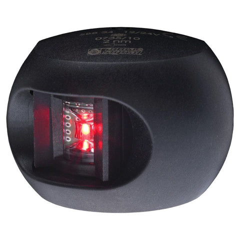 Aqua Signal Series 34 LED Navigation Lights - Side Mount
