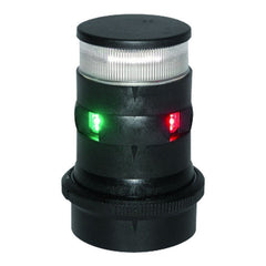 Aqua Signal Series 34 LED Navigation Lights - Mast Mount