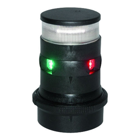 Aqua Signal Series 34 LED Navigation Lights - Mast Mount - whitstable-marine