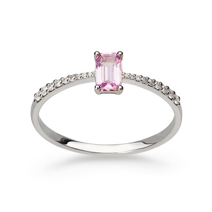 Pink Pastel Dream Ring