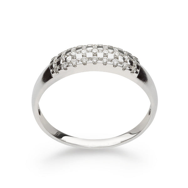Diamond Days Ring