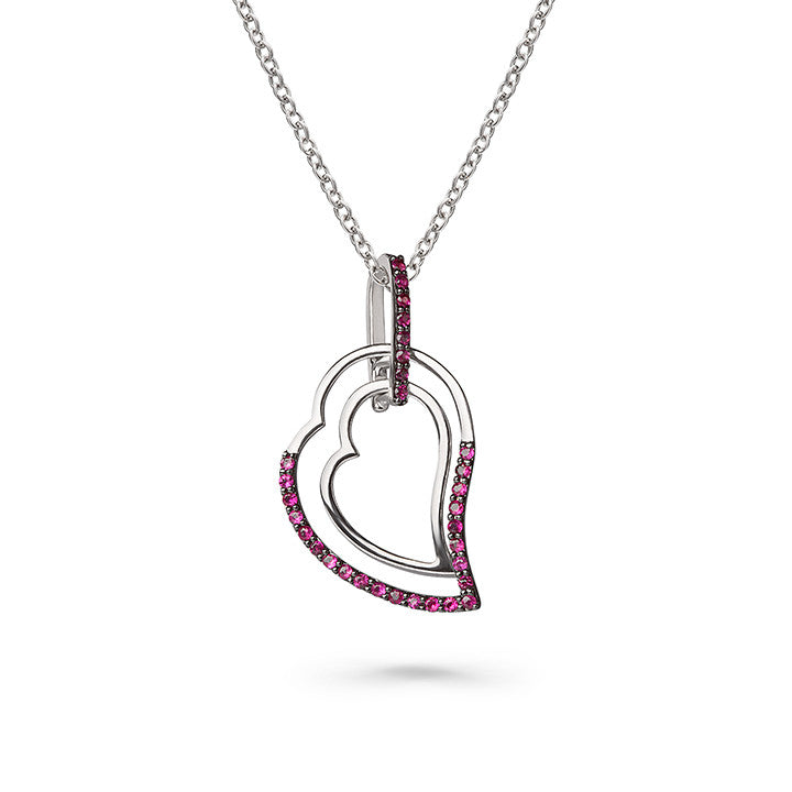 Young Hearts Pendant