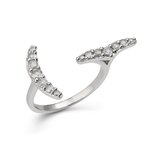 Seven Sisters Rose Ring