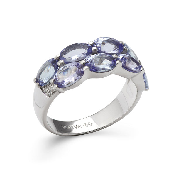 Serendipity Ring (Lavender)