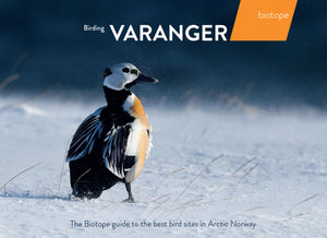 Birding Varanger - The Biotope guide to the best bird sites in Arctic Norway