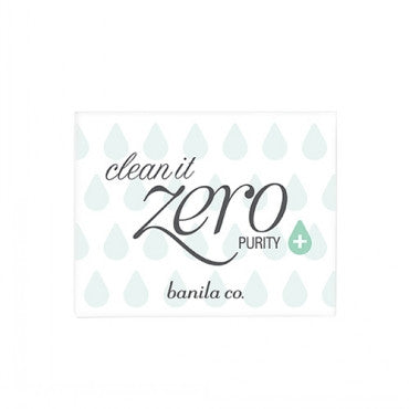 Clean it Zero Purity
