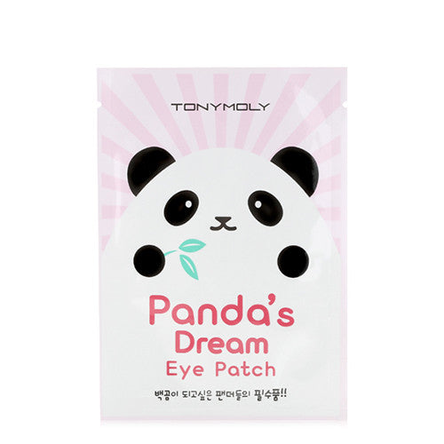 W- Panda's Dream Eye Patch- 20ea