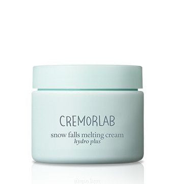Hydro Plus Snow Falls Melting Cream
