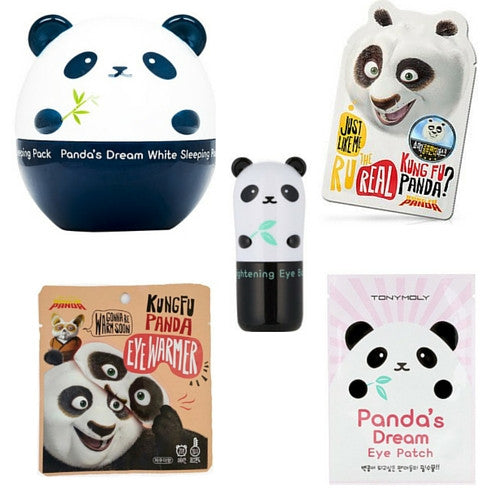 Panda Power Pack