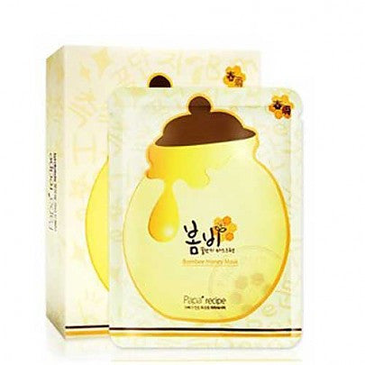 W- Papa Recipe Bombee Honey Mask- 20 ea