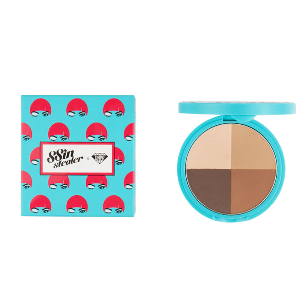 W- SSIN Stealer Behinder SSIN Contour Compact- 9g x 10ea