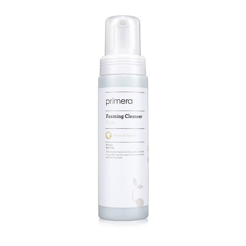 Rich Foaming Cleanser