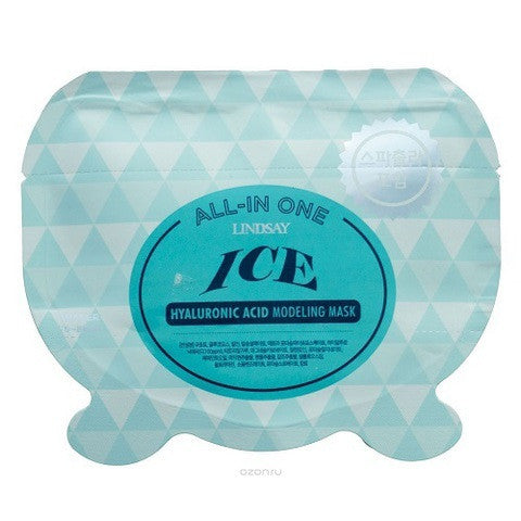 Hyaluronic Acid Ice - All in One Modeling Mask