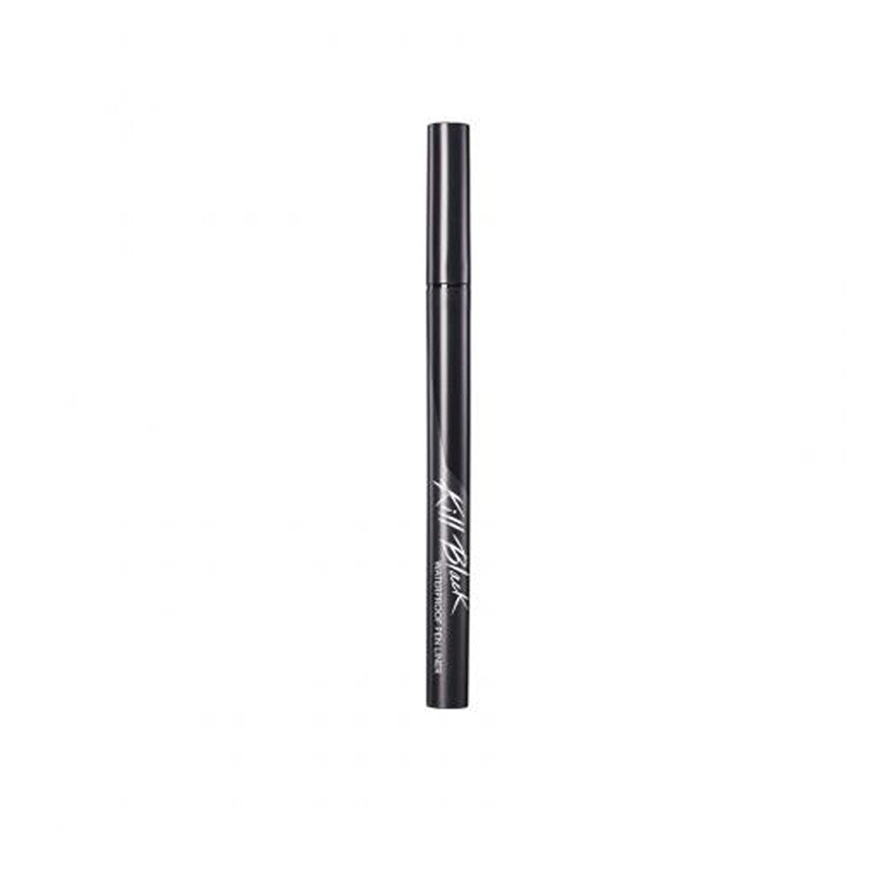 W- CLIO Waterproof Pen Liner-0.55ml x 10ea