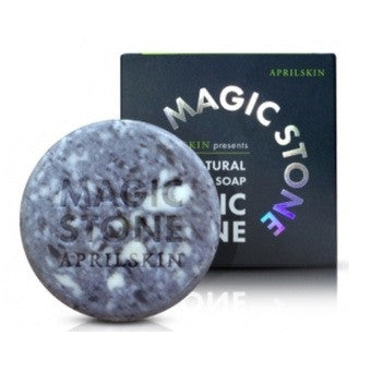 Magic Stone Original Natural Cleansing Soap